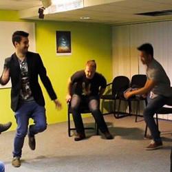 5 interaktívnych teambuildingových aktivít, ktoré stmelia váš tím bez kvapky alkoholu