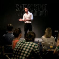 Workshop: Verejný prejav pre dospelých