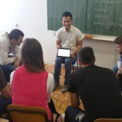 Začiatok kurzu: Zdokonalenie jazyka (anglický jazyk pre dospelých)