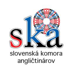 Sme členom Slovenskej komory angličtinárov